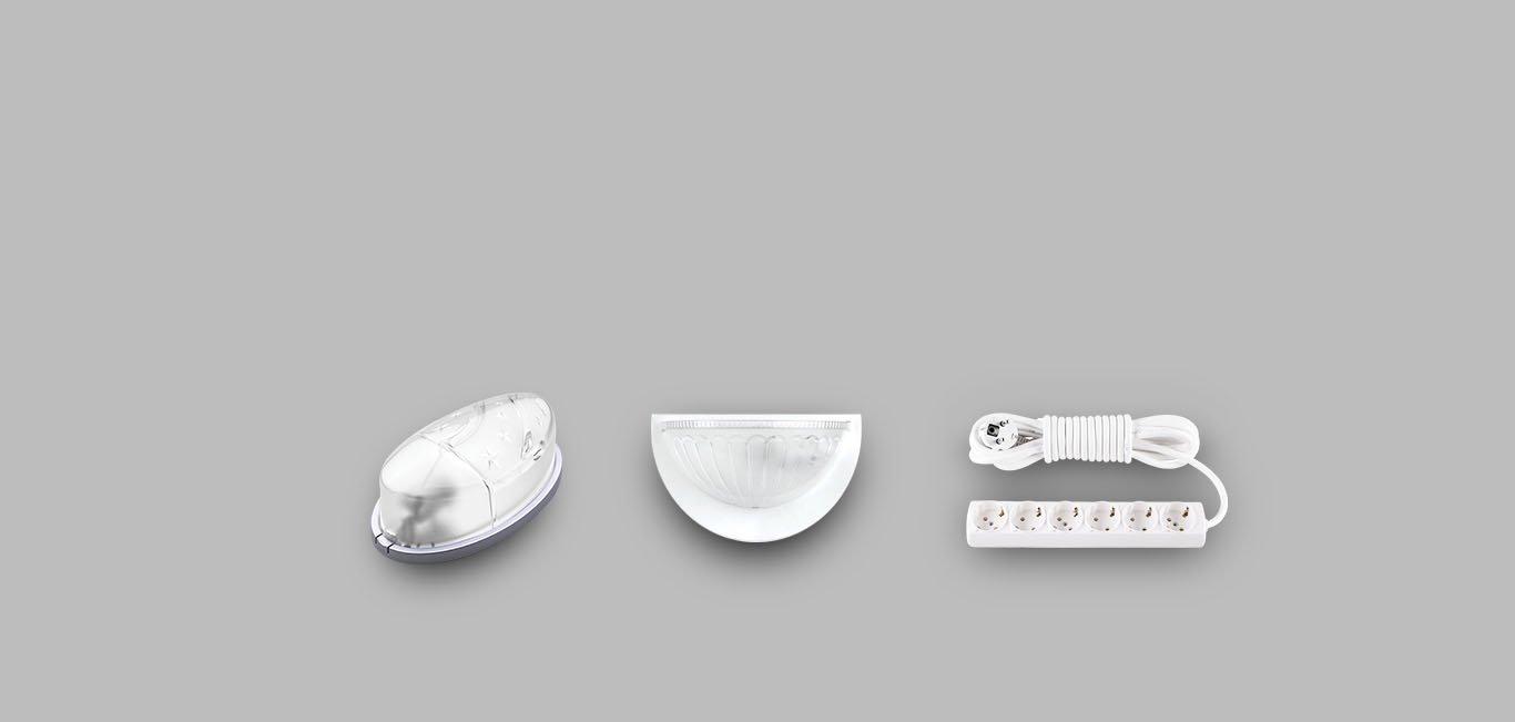 borsan kablo borled aydınlatma ürünleri aplik armatür led grup priz