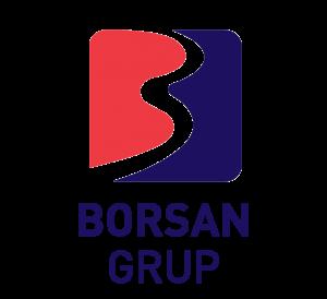 Borsan Grup Resmi Logo
