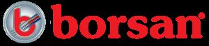 Borsan Kurumsal Logo